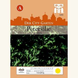 samen saatgut petersilie 39 titan 39 petroselinum crispum. Black Bedroom Furniture Sets. Home Design Ideas