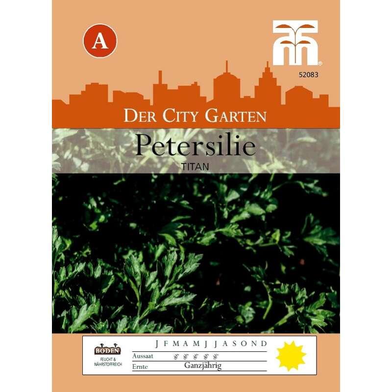 samen saatgut petersilie 39 titan 39 petroselinum crispum 2. Black Bedroom Furniture Sets. Home Design Ideas